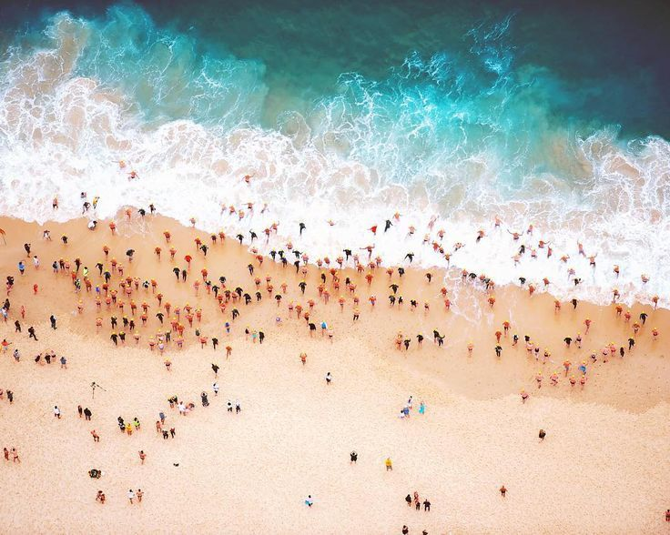 Traveling Through Stunning Aerial Photography