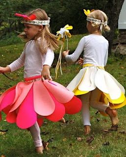 skirt for the most beautiful fairy :)
