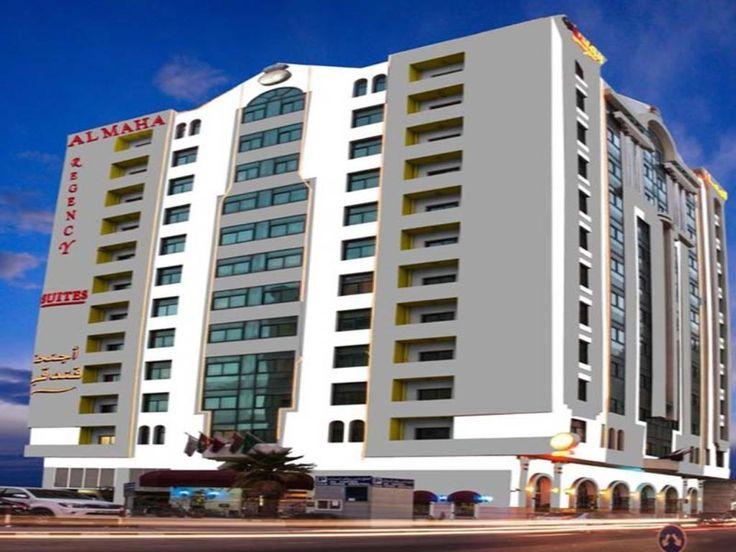 Al Maha Regency Hotel Suites Sharjah Birleşik Arap Emirlikleri - agoda.com'dan EN UYGUN FİYATLAR