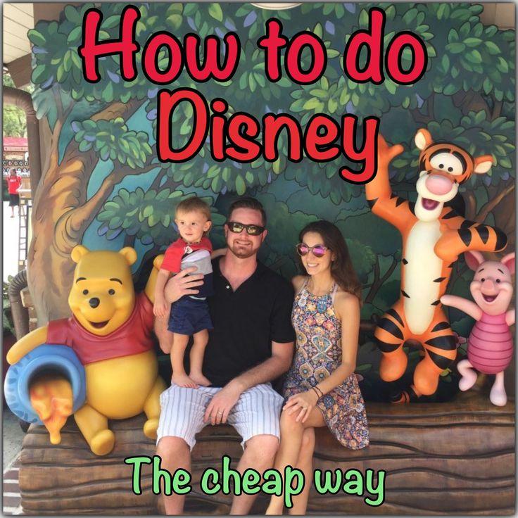 Disney World one the Cheep! #disney #WDW #sincerightnow