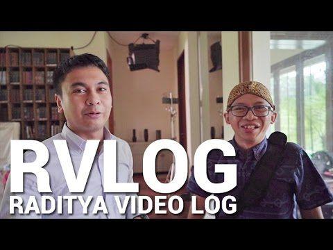 RVLOG - SHOOTING THE GUYS HARI KE 26 - YouTube