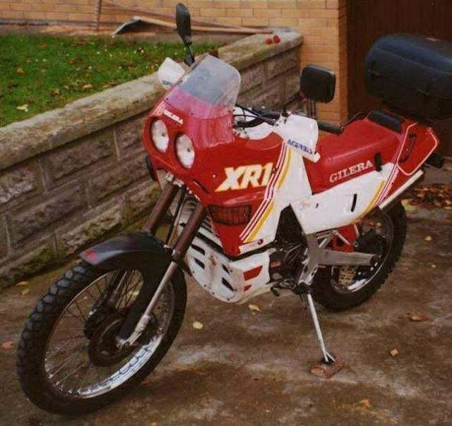 XR-1 125