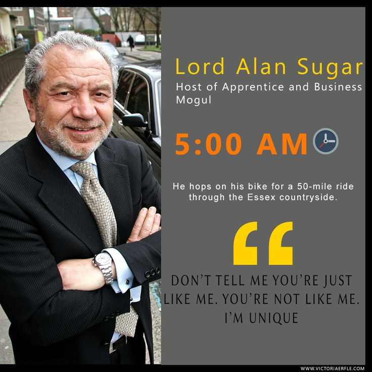 the apprentice and lord sugar Reuters the apprentice, everyone's favourite business based tv show, starts again tonight, and as always the show's star is lord sugar as the entrepreneur behind companies like amstrad, he often mentions how he made his fortune.