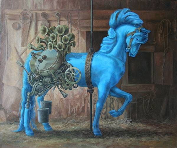 loin_operated_fire_horse