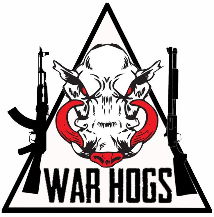 War Hogs Facebook Page