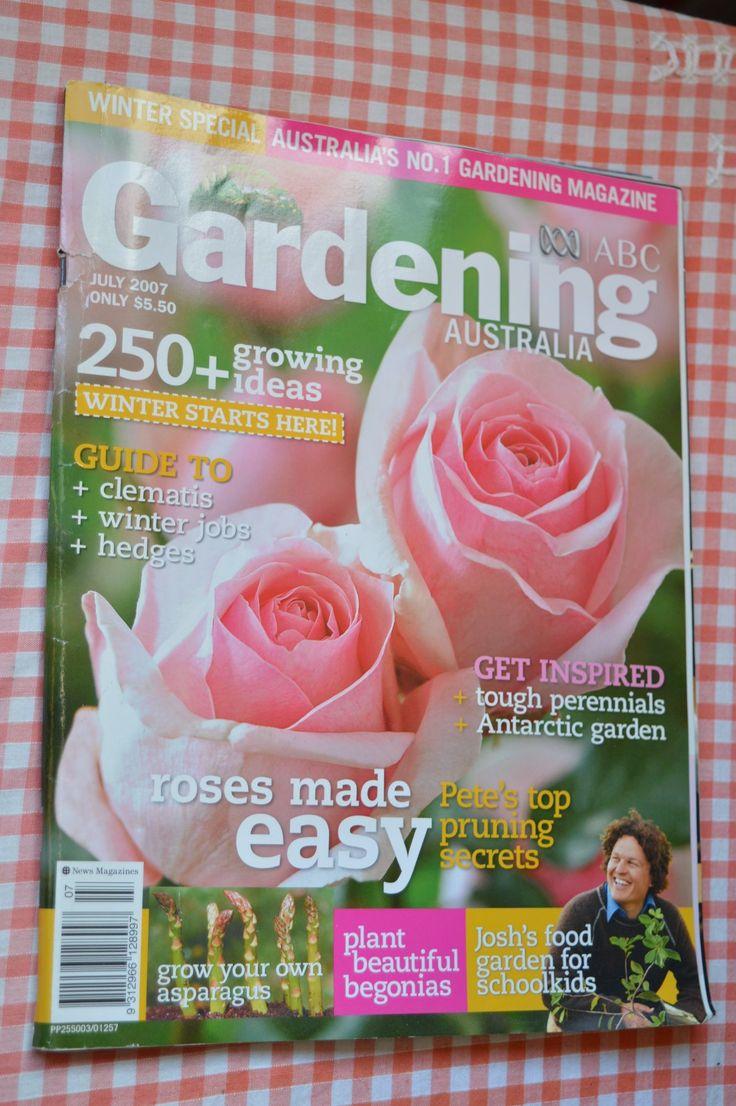 abc gardening australia magazine june 2006 winter colour pete s