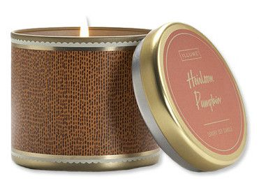 Perfect Candles for Fall: Illume Heirloom Pumpkin