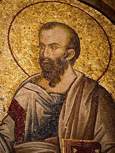 Chora Museum. Mosaic, Istanbul, Turkey IF in Istanbul, you MUST visit this Byzantine Church!