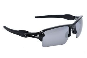 a oakley flak jacket 20 gafas para sol marco negro lentes negras