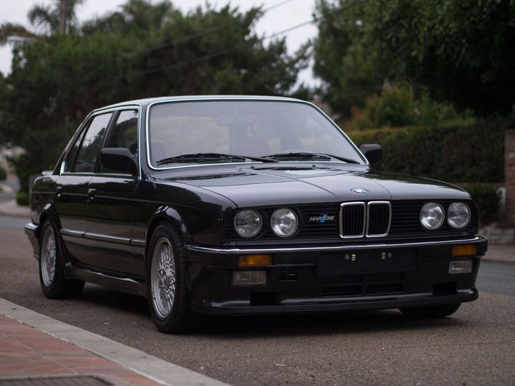 bmw 3 series hartge h26 cars bmw and for sale. Black Bedroom Furniture Sets. Home Design Ideas