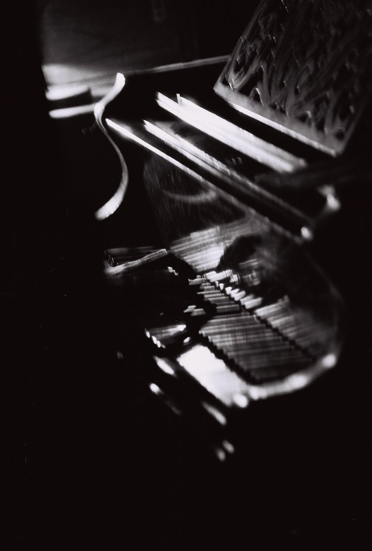 piano fot. Kasia A. Liszewska ©