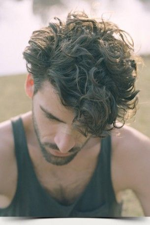 Men's Hairstyle!