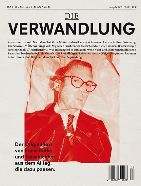 Das Buch als Magazin (Germany)
