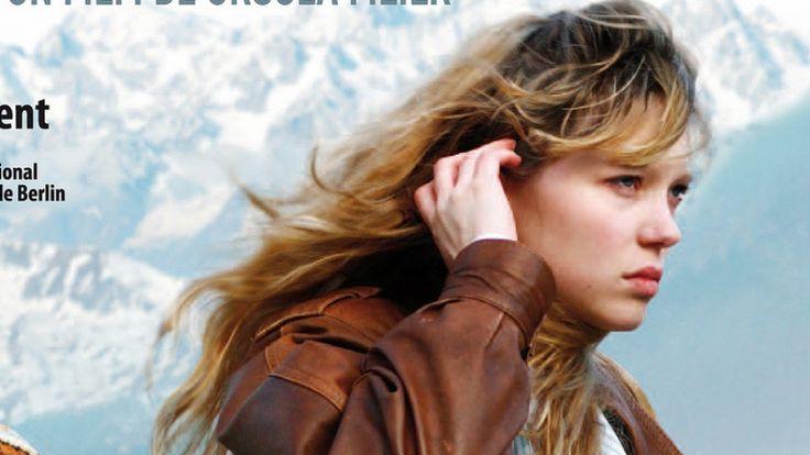 Léa Seydoux : « j'apprends sur les films »    http://www.directmatin.fr/culture/2013-07-15/lea-seydoux-japprends-sur-les-films-520175