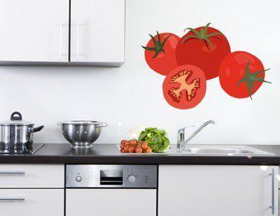 Die besten 25+ Wandtattoo günstig Ideen auf Pinterest - Wandtattoos Für Die Küche