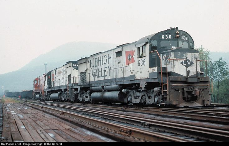 85 best images about lehigh valley railroad on pinterest for Railpictures
