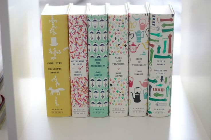 As many may know from past posts, I am obsessed with Mr. Boddington's Penguin classics (here is where I lusted over them….here is where I broke down and bought them). Mr. Boddington's is a New York City stationery studio that designed six gorgeous jackets for classic novels with Penguin, to be sold exclusively at Anthropologie. I love … … Continue reading →
