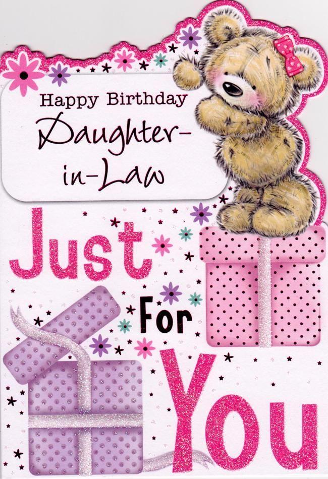 happybirthdaydaughterinlaw.jpg (650×950) Happy