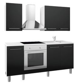 les 25 meilleures id es concernant cuisine brico depot sur pinterest brico depot meuble. Black Bedroom Furniture Sets. Home Design Ideas