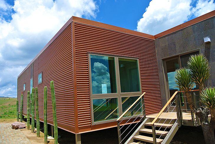 7 8 Corrugated Siding Weathered Metallic Corrugated Metal Roof Metal Roof Metal Siding
