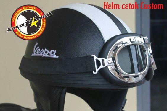 Custom your helmet here..