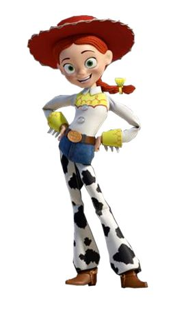 Sheriff Woody Pride (a.k.a. Sheriff Woody; usually addressed as Woody) is the main protagonist...
