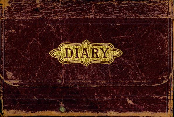 my thoughts on the diary of On my own blog thought i'd better say hello hello, and i hope all has been well  with you life has been good here, but not share-worthy once in a while i'd.