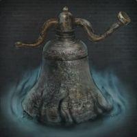 Зовущий Колокол - Bloodborne вики - Wikia