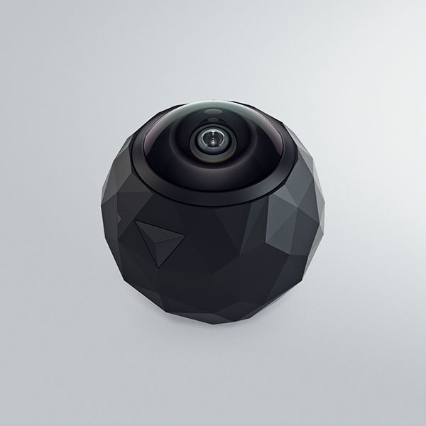 360fly on Behance