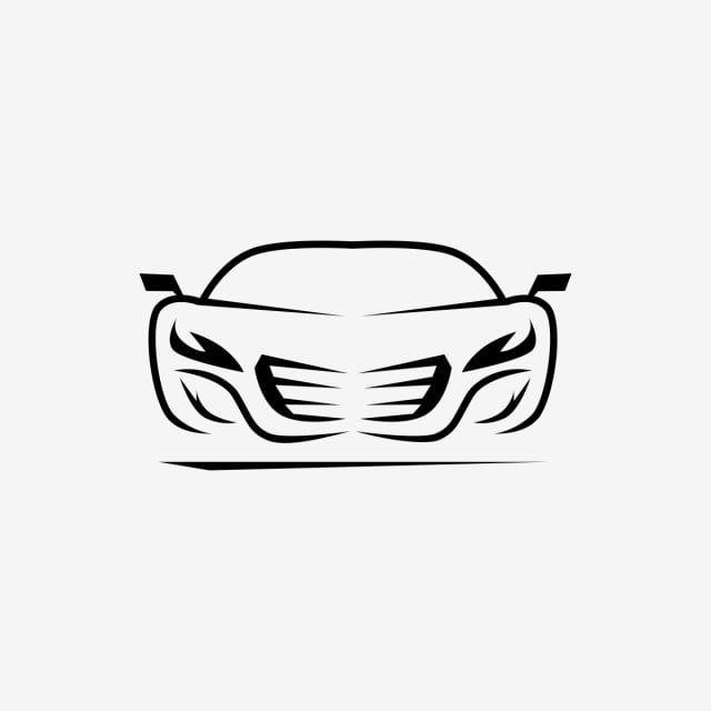 Logo Voiture Automobile Voiture Noir Et Blanc Icones De Voiture Le Logo Dicones Png Et Vecteur Pour Telechargement Gratuit Automotive Logo Design Car Logos Car Logo Design