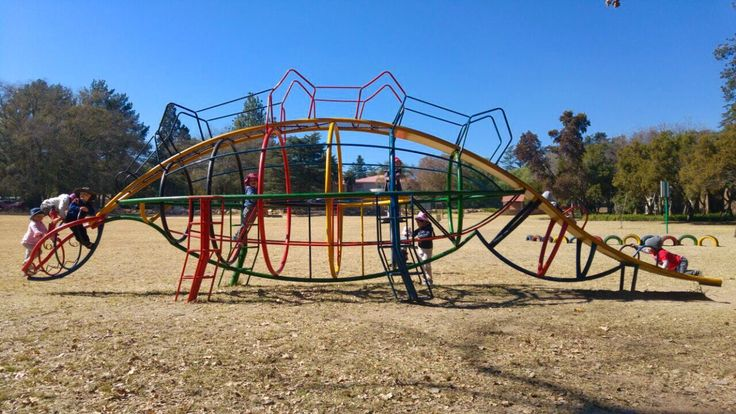 Field park Sandton