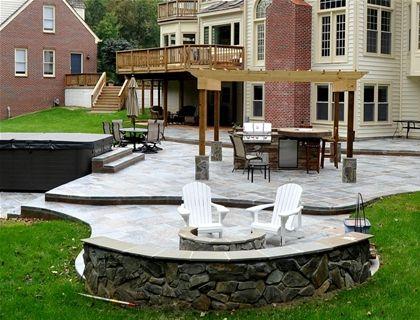 22 best patio ideas images on pinterest | patio ideas, backyard ... - Great Patio Ideas