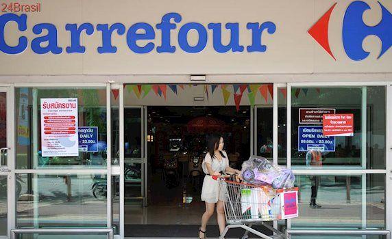 Carrefour escolhe ex-CEO da Fnac para presidir o grupo