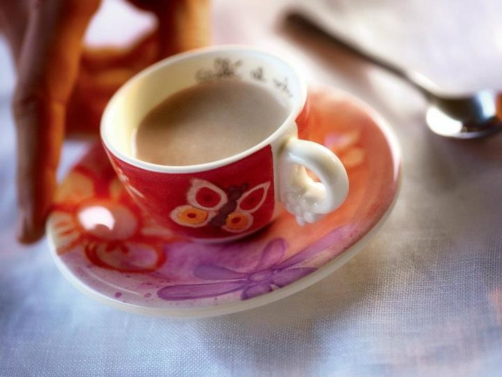Linea Caffé al Volo 2012  Libellula