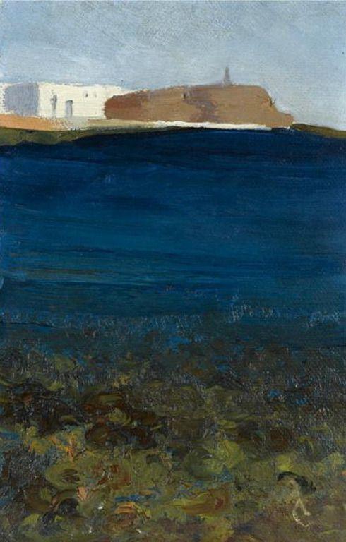 Λύτρας Νικόλαος-By the Sea