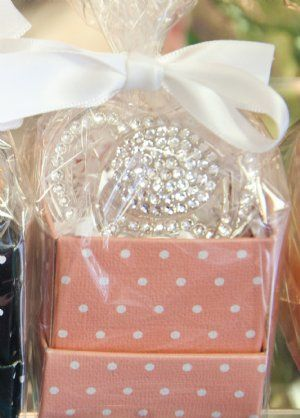 Bling Bling Binkie!  Comes in a Beautiful Gift Box for a Perfect Gift!