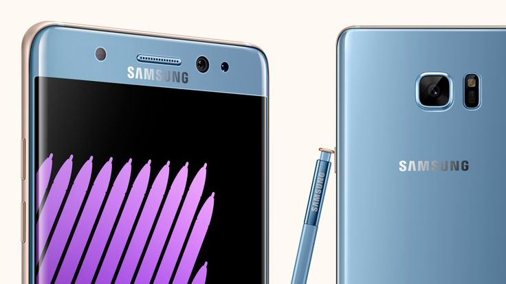 Samsung Galaxy Note 8 release date, news and rumors - http://mobilephoneadvise.com/samsung-galaxy-note-8-release-date-news-and-rumors