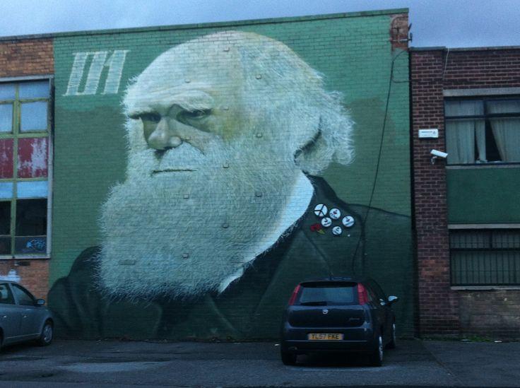 Sheffield, England.