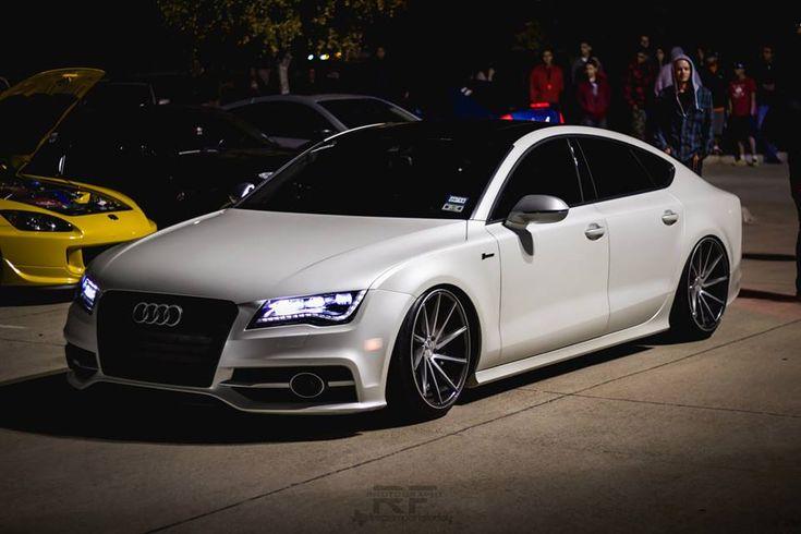 White Audi A7                                                                                                                            ⊛_ḪøṪ⋆`ẈђÊḙĹƶ´_⊛