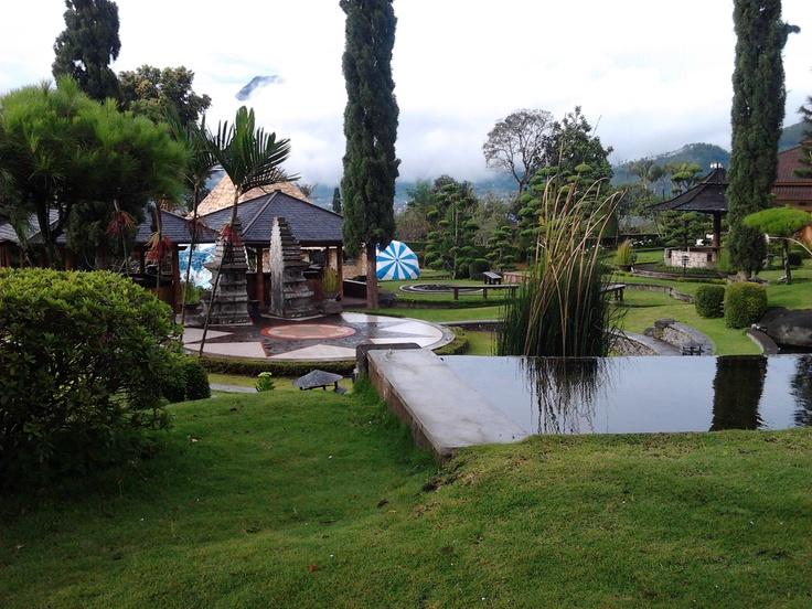 Batu - Malang, East Java