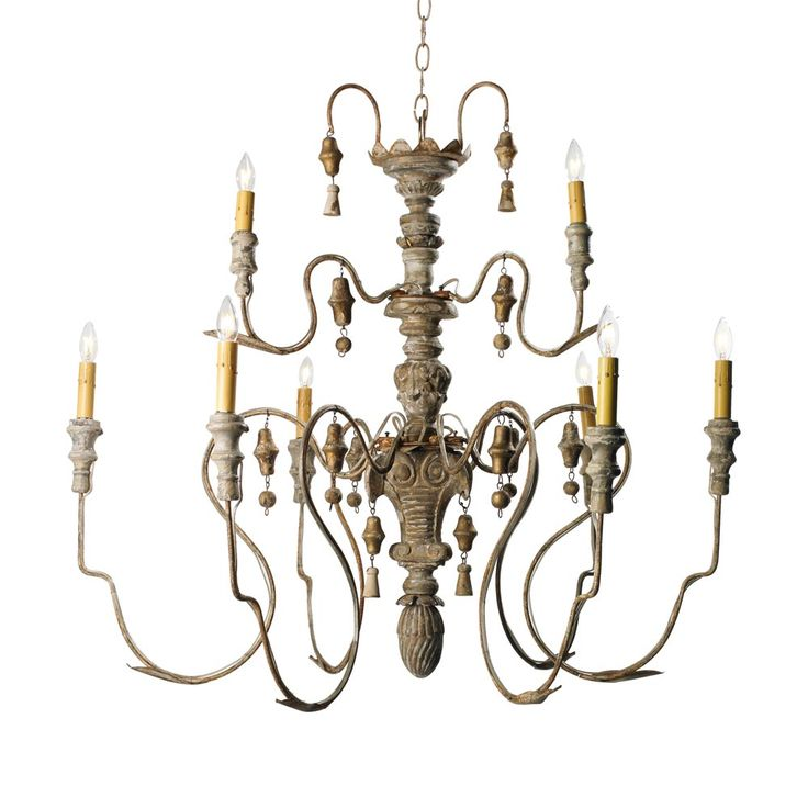 2 tier manoir chandelier this classic beauty is a 2tier chandelier reminiscent of 17th