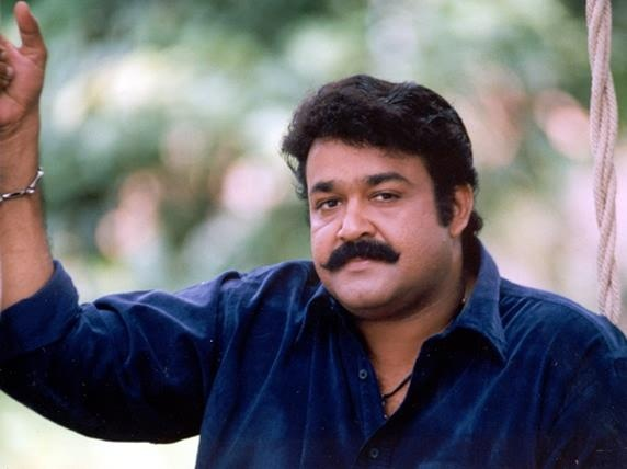 Mohanlal - the complete actor - He is the common man, he is the superman and sometimes he is everything in between and beyond