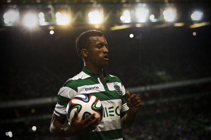 Luis Nani | Sporting Lisbon