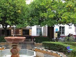 Barrio de Santa Cruz - Juderia