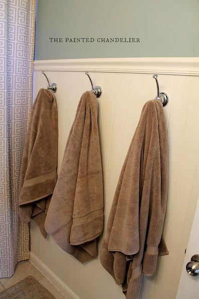 Teen Boysu0027 Bathroom Makeover