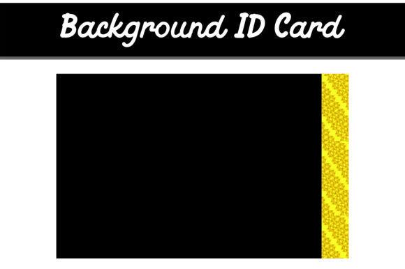Id Card Background Graphic By Arief Sapta Adjie Creative Fabrica