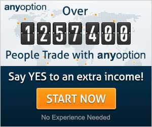 look how many people trade with anyoption. say YES and join us!