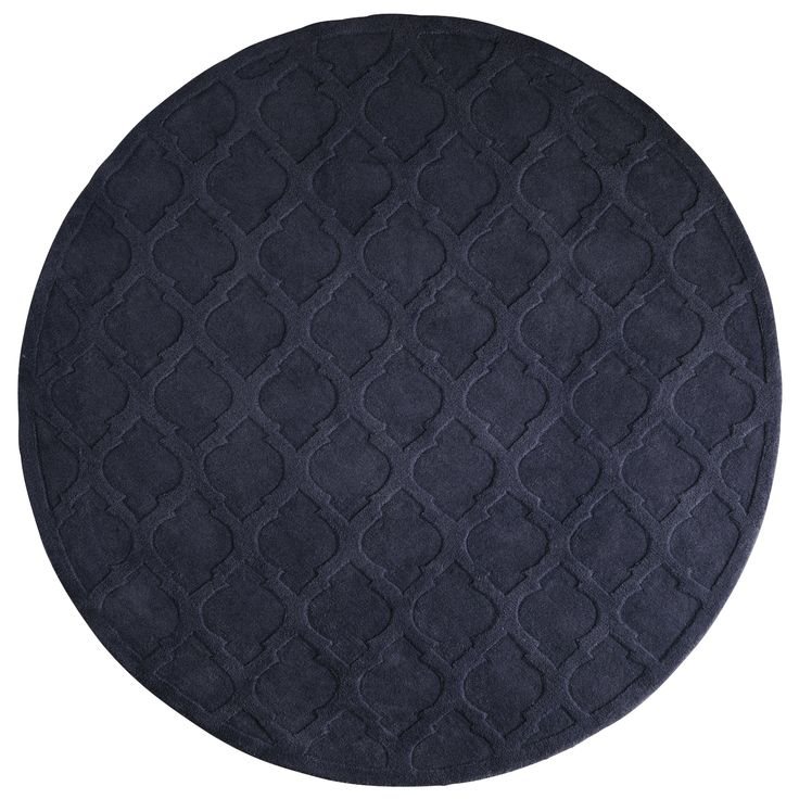 ideas about round rugs on   rugs, designer rugs, 8' round navy rug, navy and cream round rug, navy and green round rug