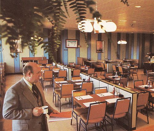 Kmart Restaurant Director H. Wilcox....I had alot of grilled cheese sandwiches at the local K-Mart!Good Food, Cafeteria Circa, About 1970S, Remember, Kmart Restaurants, Childhood Memories,  Eatery, Vintage Stores, Kmart Cafeteria