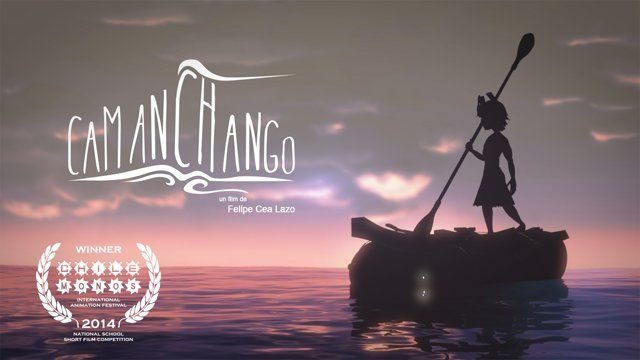 Senior Thesis film created at Santo Tomas Design School (Antofagasta, Chile) A magical tale based on the Chango myth explaining how the mist of the city of Antofagasta (known locals as the Camanchaca) came to be.  Directed and Designed by Felipe Cea Lazo.